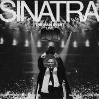 Frank Sinatra The Main Event Madison Square Garden New York 1974