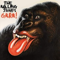 The ROLLING STONES Greatest Hits GRRR