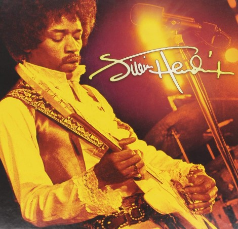 Jimi Hendrix And The Greatest Rock Guitar Players All Time