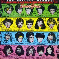 Mick Jagger SOME GIRLS